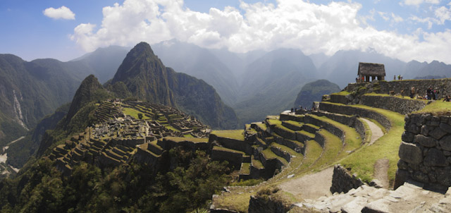Unforgettable Trips Central and South America Mountains