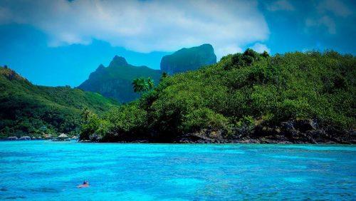 South Pacific - Bora Bora