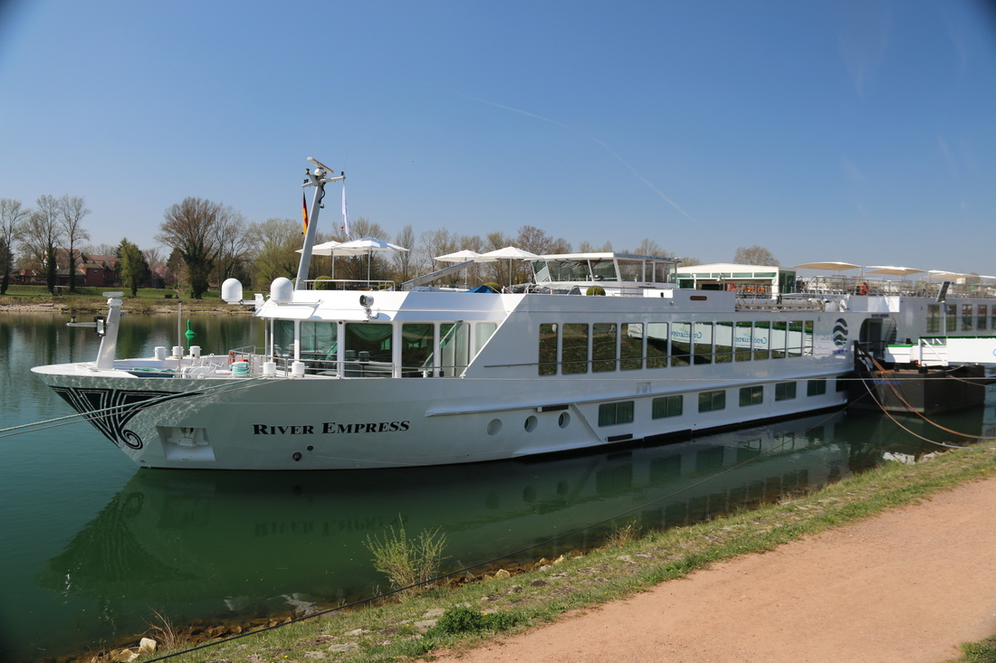 "An Insider's Look Onboard Uniworld's ""River Empress"""
