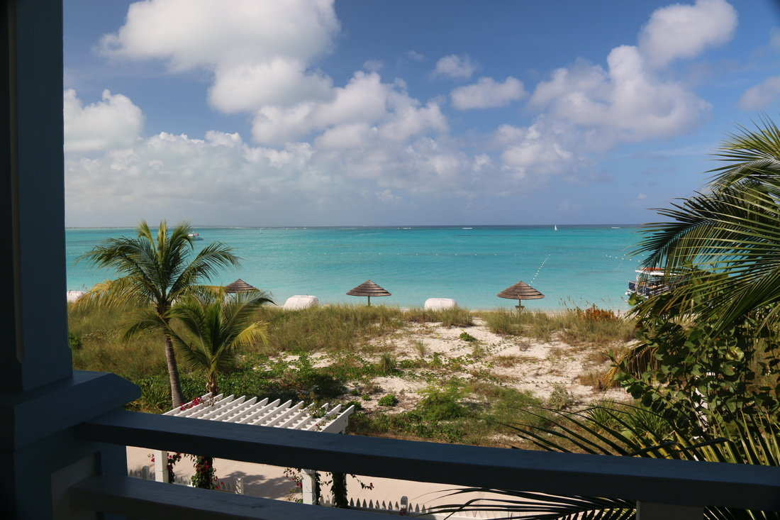 Spotlight on Beaches Turks & Caicos