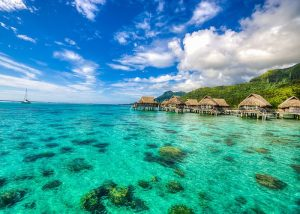 Top Recommendation Tahiti