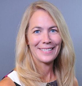 Laurel Brunvoll Travel Agent Head Shot